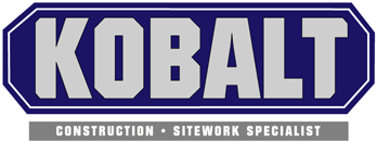 Kobalt Construction, Inc. Site Work Specialist